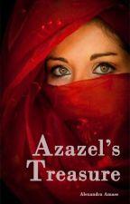 Azazel's Treasure by MissAmase