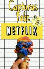 CAPTURAS FAKE 2! by -NerXvy-