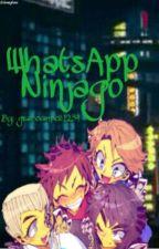 whatsapp ninjago by gracevanpelt1234