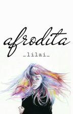 Afrodita ✔ by _lilai_
