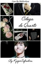 Colega de Quarto》J-Hope by KpoperSofredora