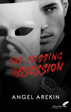 The Missing Obsession (en pause) by LniArekin