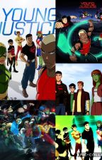 Young Justice Roleplay  by 80s_Greaser_BH6