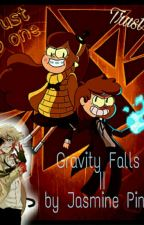 Gravity falls || : Come back by JasminePines23