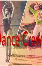 Dance Crew by JadeJadeClara
