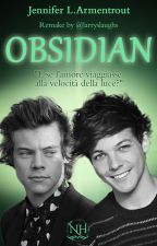 OBSIDIAN - Larry version. by larryslaughs