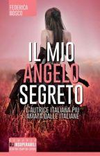 Il mio angelo segreto by lele_9733