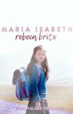Maria Isabeth by shalleymoon
