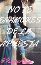 No Te Enamores De La Apuesta® by RaimarLuna