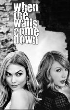 When The Walls Come Down by TayKloss1989