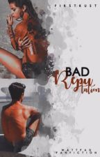 BAD REPUTATION | C.D by firstrust