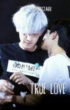 True Love - pcy + dk by Yoongstarr