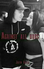 Against all odds // J.B by x_wercix