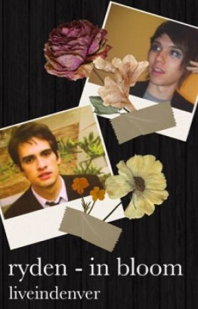 ryden / in bloom by liveindenver