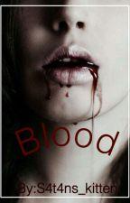 Blood by s4t4ns_kitten