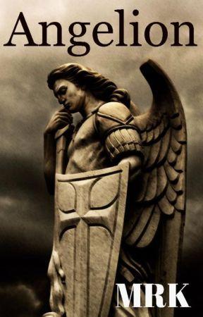 Angelion - Piąty Baal i inne opowieści by Mivnova