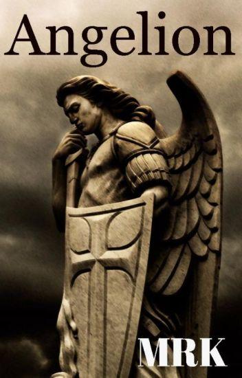 Angelion - Piąty Baal i inne opowieści