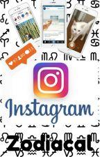 Instagram Zodiacal by emxlly
