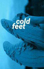 cold feet ⚣ kth+jjk [traducción] by Sou-Tan