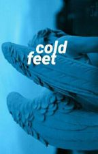 cold feet ⚣ kth+jjk (1) by Sou-Tan