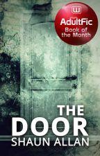 The Door by ShaunAllan