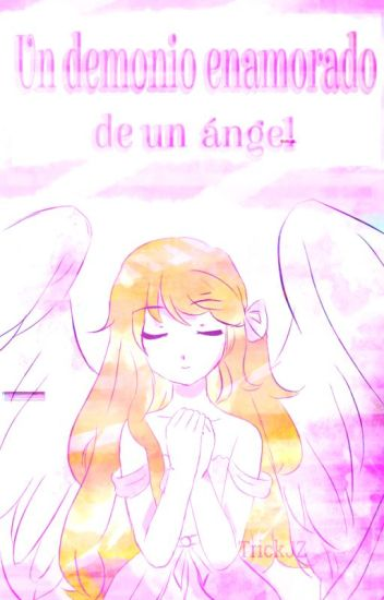 Un demonio enamorado de un ángel - Fred x Joy - #FNAFHSANGELSANDDEMONS #FNAFHS