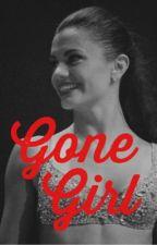 Gone Girl by SharnaSlays