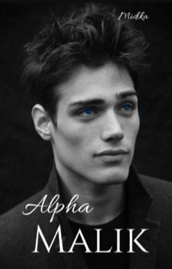 Alpha Malik (Published)✔️