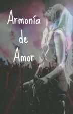 Armonía De Amor by Kaos_Salv