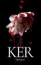 Ker // Daryl Dixon by lashtonslaughs