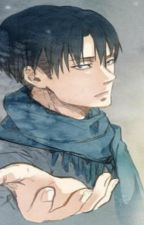 Too much to handle (Levi x Male reader) by SineadMcbeth