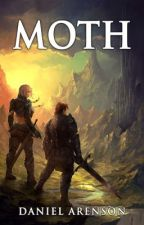 Moth by DArenson