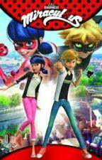 Miraculous- As Aventuras de Ladybug e Cat Noir 3° Temporada by Isabella_Gomes