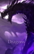 Dragons by baymaxfan91