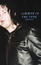 Jimmy's is the type [A7X] by xgirl_fictionx