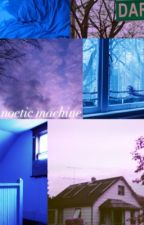noetic machine by daydreamsago