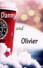 Danny and Olivier (II) by PsychedelicMoose