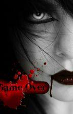 ...GAME OVER... FnaFHs =SICK= ^SpringTrap y Tu^ CANCELADA by -CreepyKillerGirl-