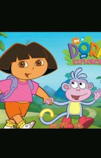 Dora and Boots Smut , rodiatthekoolkat , Wattpad