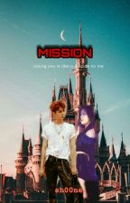 Mission by Bangtan_Taehyung95_