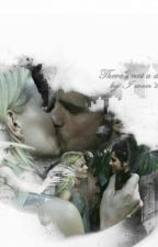 Forgotten Words  (CaptainSwan) by AlixMusic