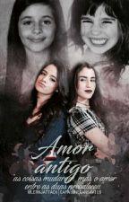Antigo Amor | cc + lj by lernjattack