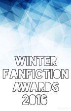 The Winter Fanfiction Awards 2016 by seasonalxawards