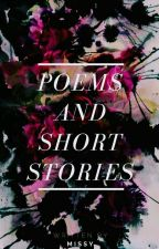 Poems and Short Stories by TheNightHawk