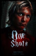 One Shots [Harry Potter] Pedidos Cerrados by NYQ0808