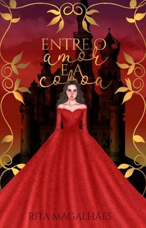 Asbhy: Entre o Amor e a Coroa by R1taPrincess