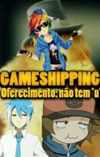 GameShipping by esquilovezes