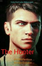 The Hunter  by Cadu-Bittencourt