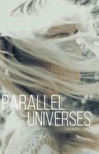 Parallel Universes • s.black by Jasmine_xxxx