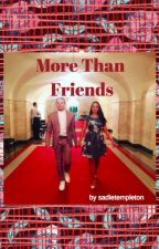 More Than Friends |Hamilton (Janthony)FanFic| by sadietempleton